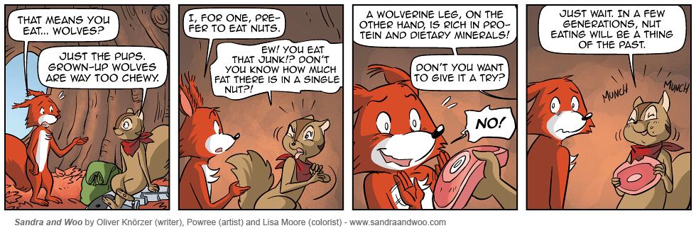 [0372] Junk Food