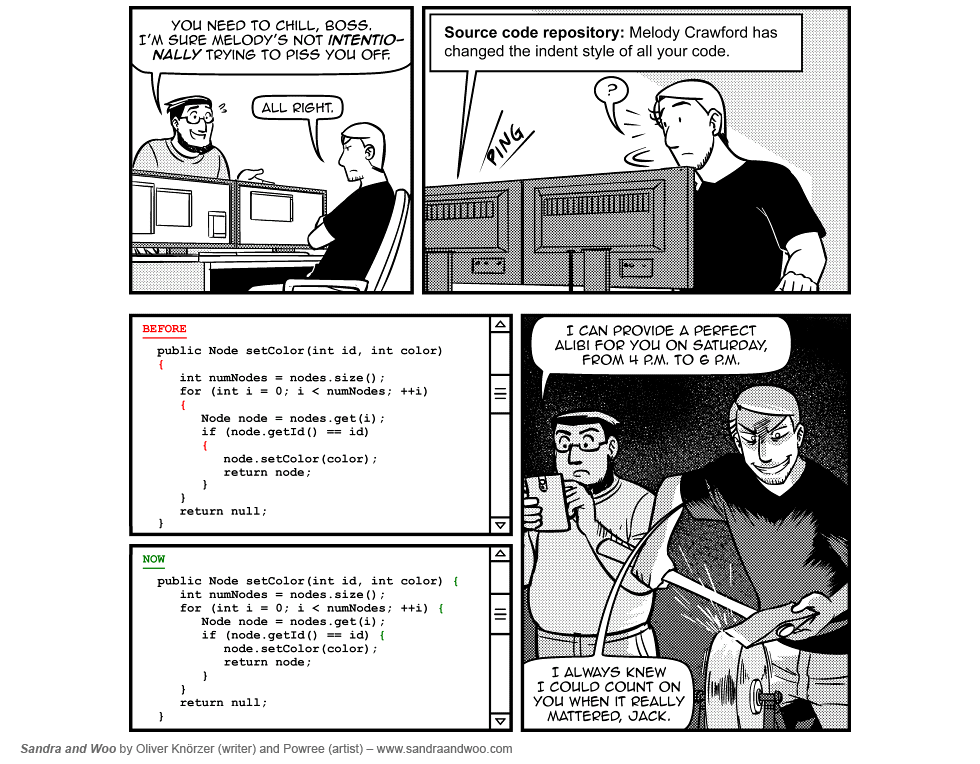 [0674] There Are 10 Types Of Programmers