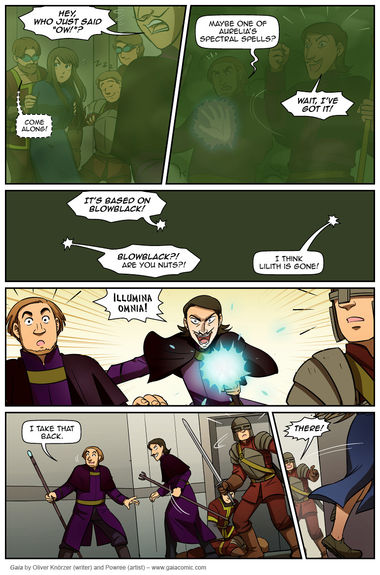 The Letter Of Jael Bara 031