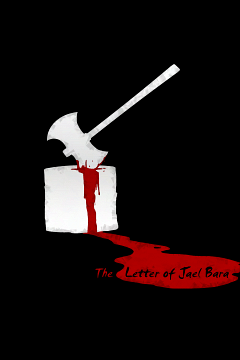 The Letter of Jael Bara – Finished version