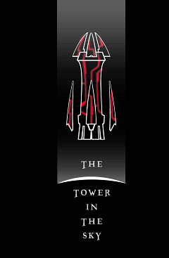 The Tower in the Sky Cover – Preliminary version