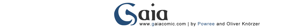 Gaia Logo