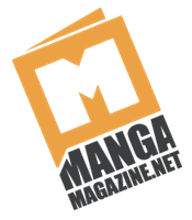 Gaia at MangaMagazine.net