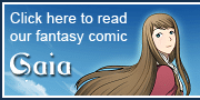 Gaia - Read our fantasy comic from the beginning