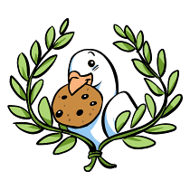 Freedom! Justice! Cookies! (Dove)