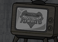Rockoons TV by Cerberus (Tirrel)