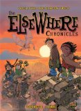 The Elsewhere Chronicles: The Shadow Spies (Book 2)