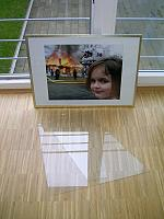 The Firestarter - Framing Disaster