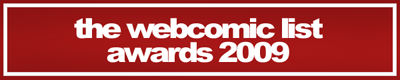 The Webcomic List Awards