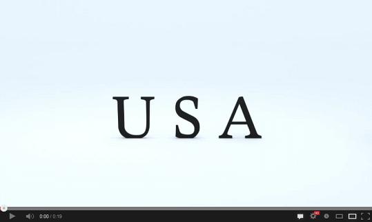 USA intro