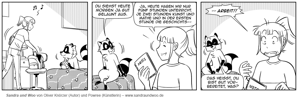 [0412] Die Klassenarbeit I