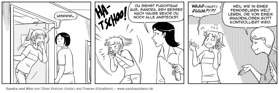 [0418] Die Klassenarbeit VII