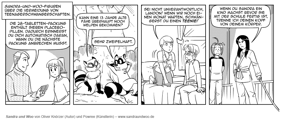 [0605] Teenagerschwangerschaften